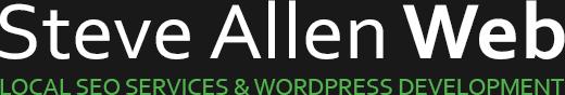Steve Allen Web